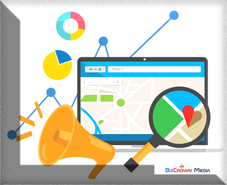 local search marketing bizcrown media