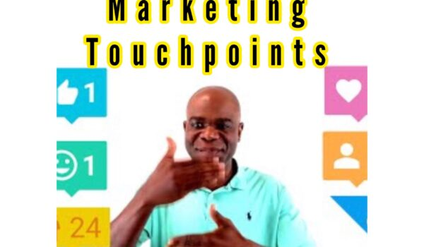 marketing touchpoints
